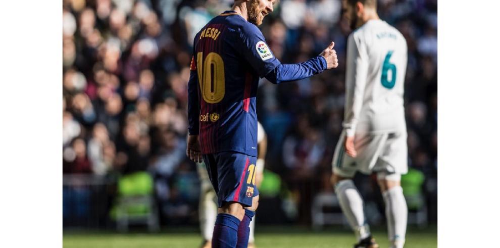 FC Barcelona, el año en que perdió a Neymar pero ató a Messi hasta el 2021