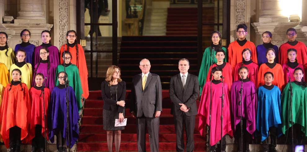 Ministro peruano de Cultura renuncia al cargo, tras el indulto a Fujimori