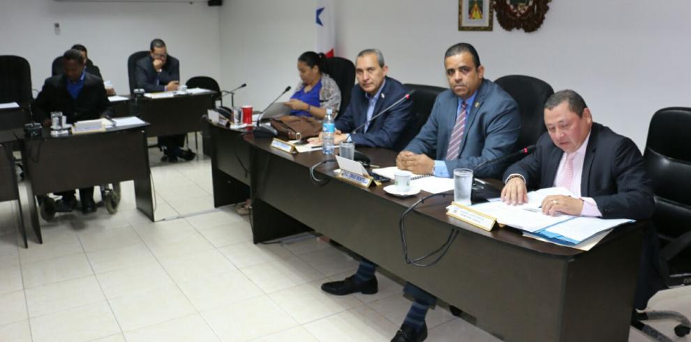 Aprueban presupuesto para el año 2018 de la Alcaldía de San Miguelito