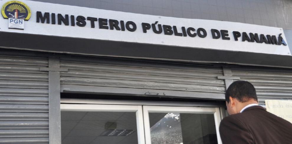 MP informa sobre condena a exmiembros del Senanblanqueo de capitales