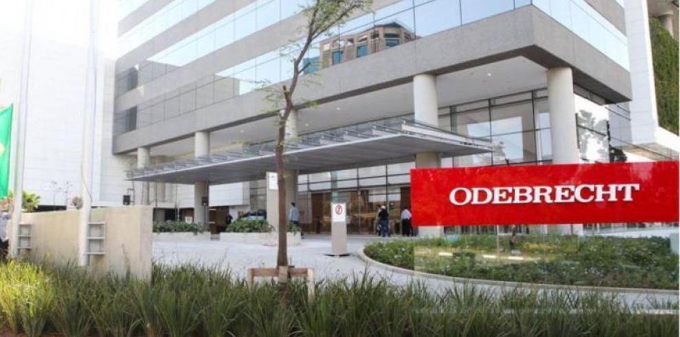 Corte peruana resolverá apelación de prisión preventiva a socios de Odebrecht