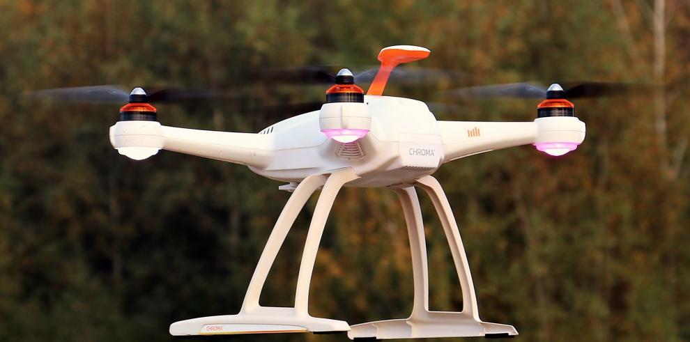 Egipto impone penas de cárcel al uso de drones sin permiso