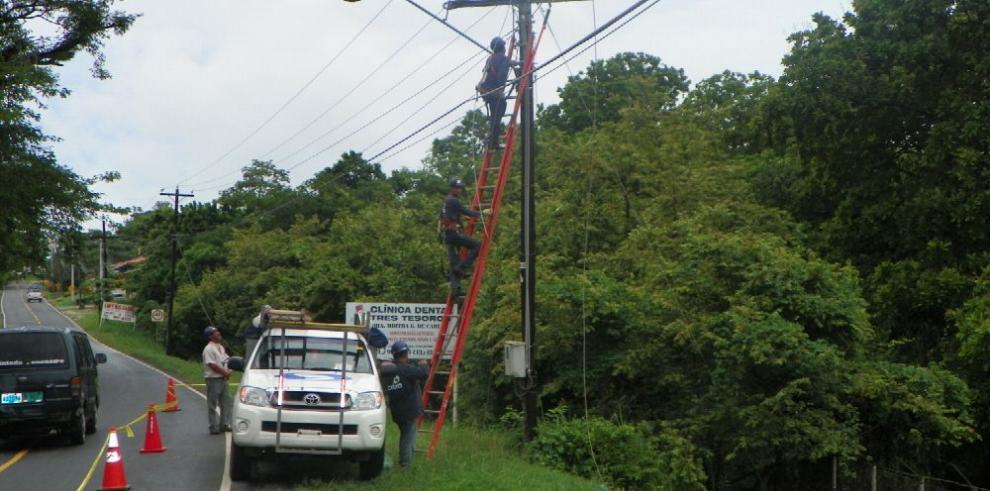 ASEP multa a Edemet con $1 millón por falta de mantenimiento