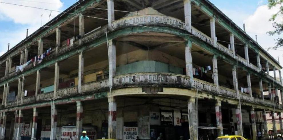 SPIA le recomienda al Miviot restaurar la Casa Wilcox y no demolerla