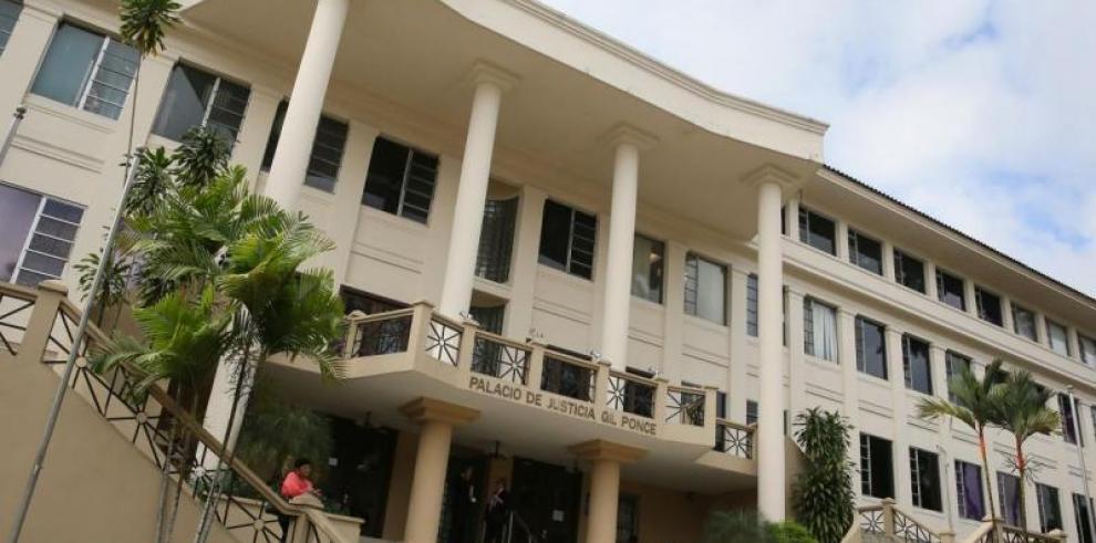 Corte definirá esta tarde siadmite o no demanda contra diputados