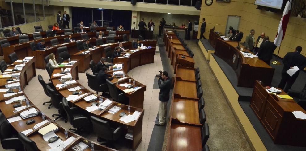 Diputados logran consenso para devolver a segundo debate reforma electoral