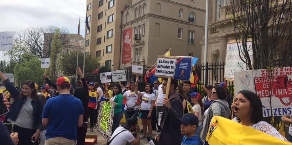 Exilio venezolano denuncia arresto y tortura de líderes estudiantiles