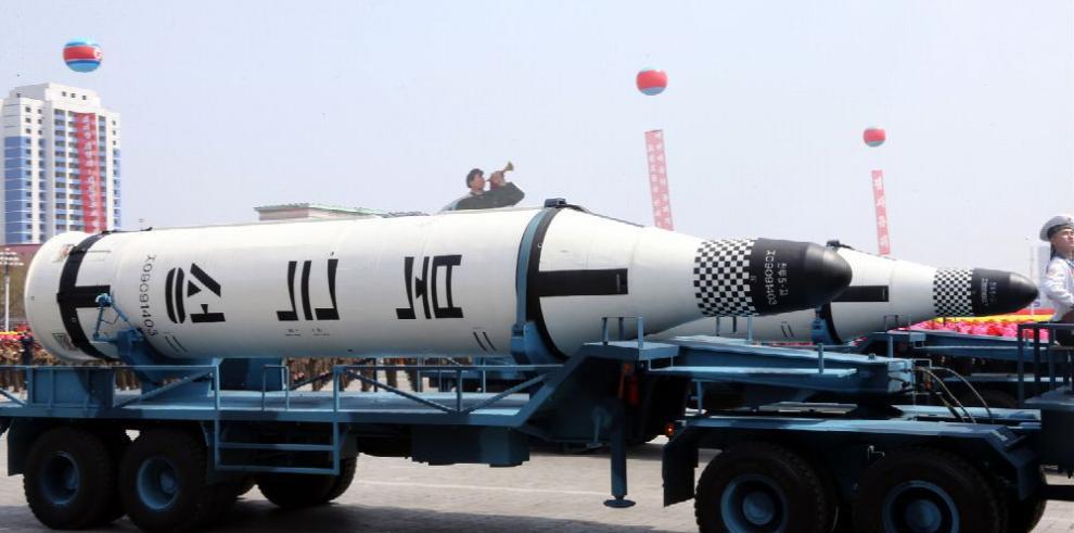 Las 'opciones' para el conflicto coreano