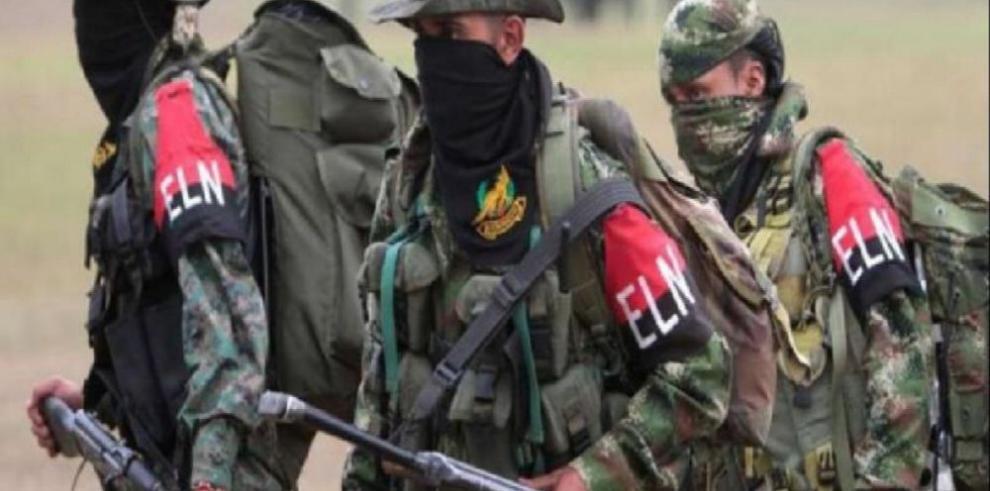 ELN asume autoría de atentado en Bogotá