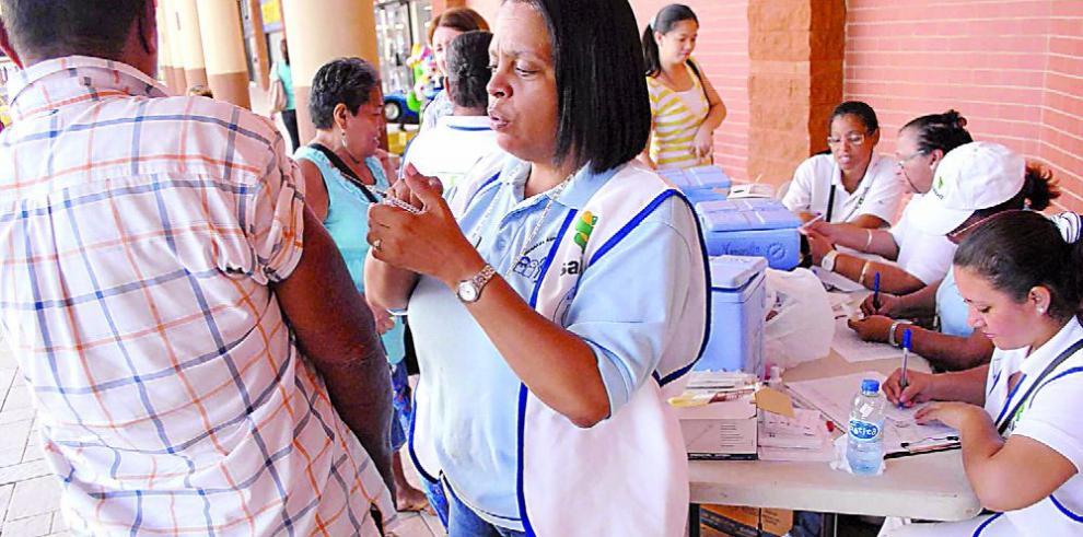 Se inicia la Semana de la Vacunación