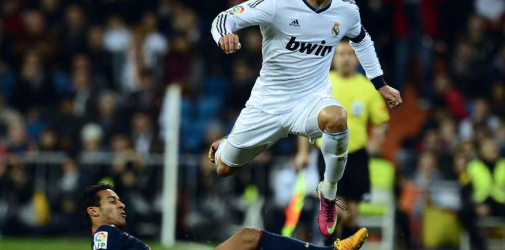 El clásico del fútbol español regresa al Santiago Bernabéu