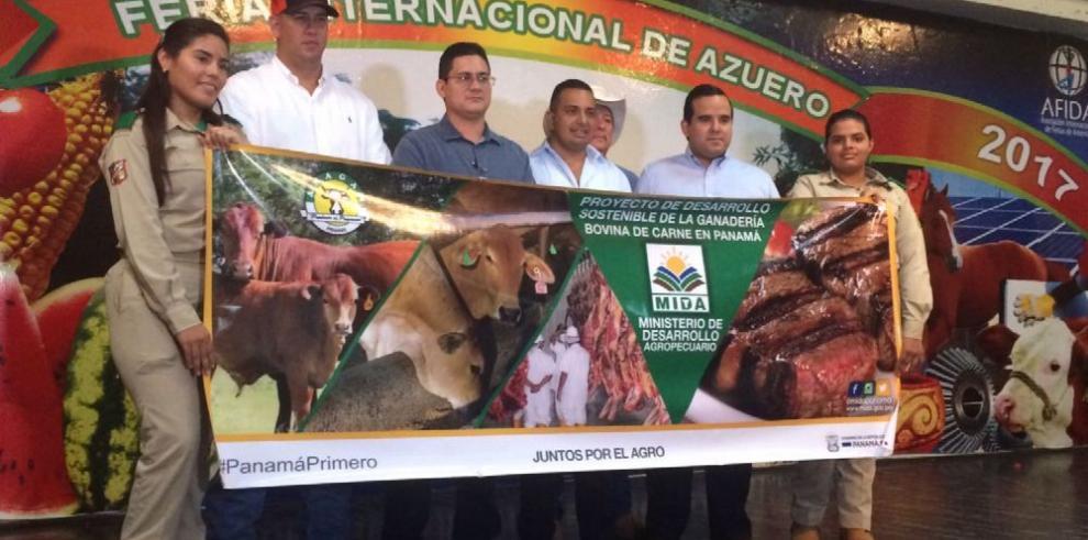 Lanzan proyecto de desarrollo sostenible de bovinos de carne