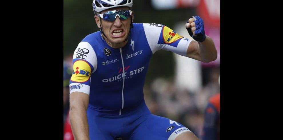 Kittel suma su segunda etapa en el Tour