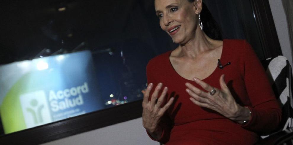 Sonia Braga en la ola del cine iberoamericano