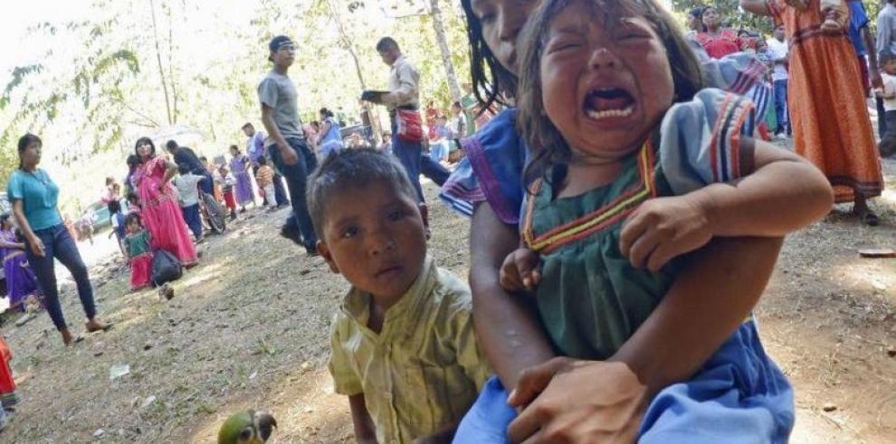 Embarazo adolescente en A.Latina es más alto en la población indígena