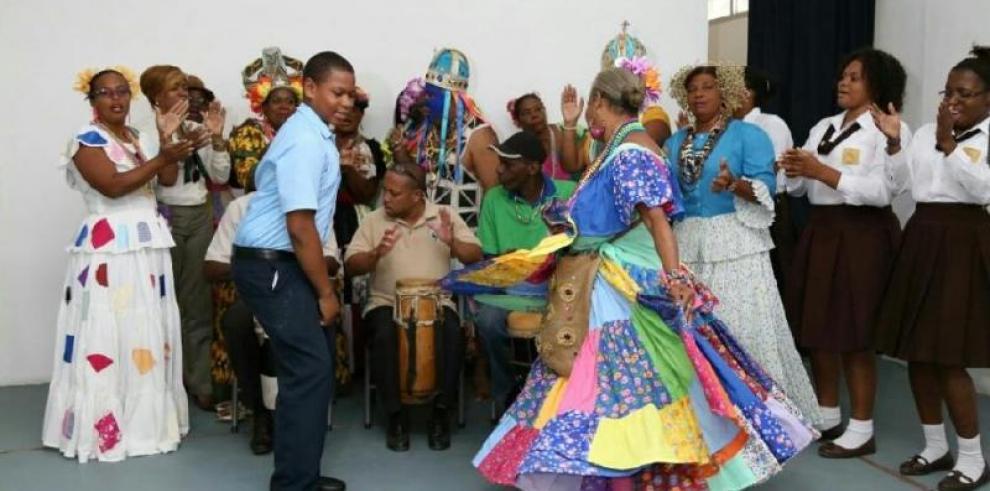 Tradición de cultura Congo es admitida por la Unesco
