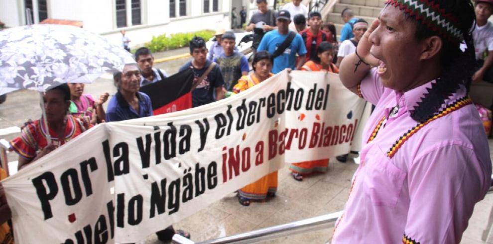 Antecedentes sobre la emigración de los ngäbes
