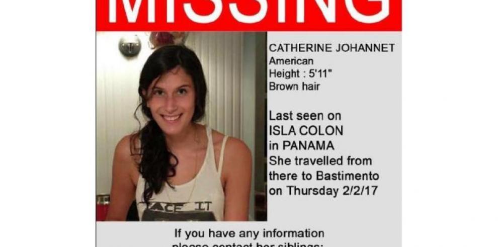 Encuentran sin vida a joven desaparecida en Bocas del Toro