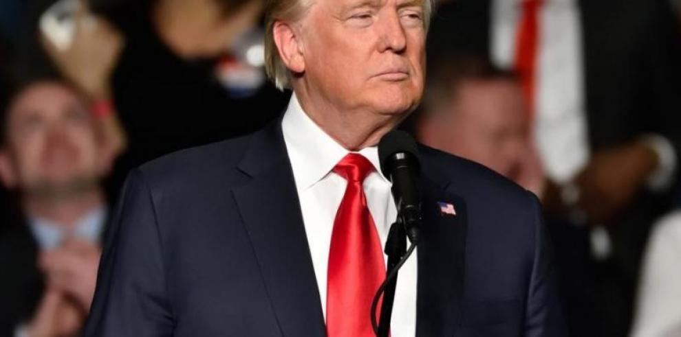 Trump desbloquea licencia minera cerca de refugio salvaje