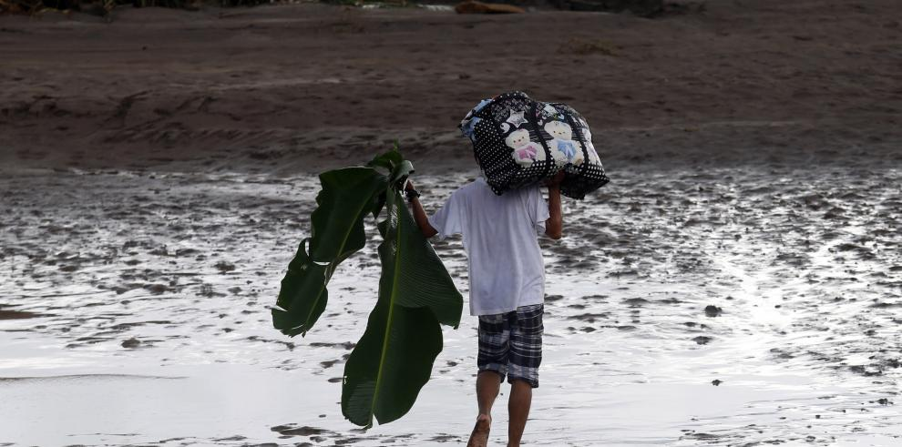La tormenta Tembin causa unos 200 muertos en el sur de Filipinas