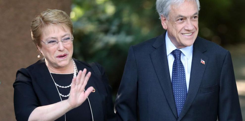 Chile: golpe de timón y giro hacia la derecha