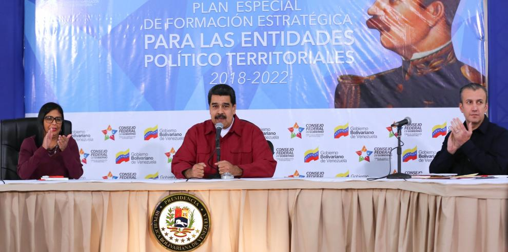 Excarcelación de presos en Venezuela lanza un mensaje optimista para diálogo