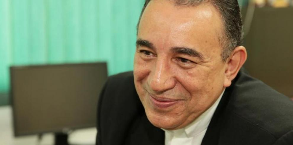 José Domingo Ulloa celebra sus 61 años
