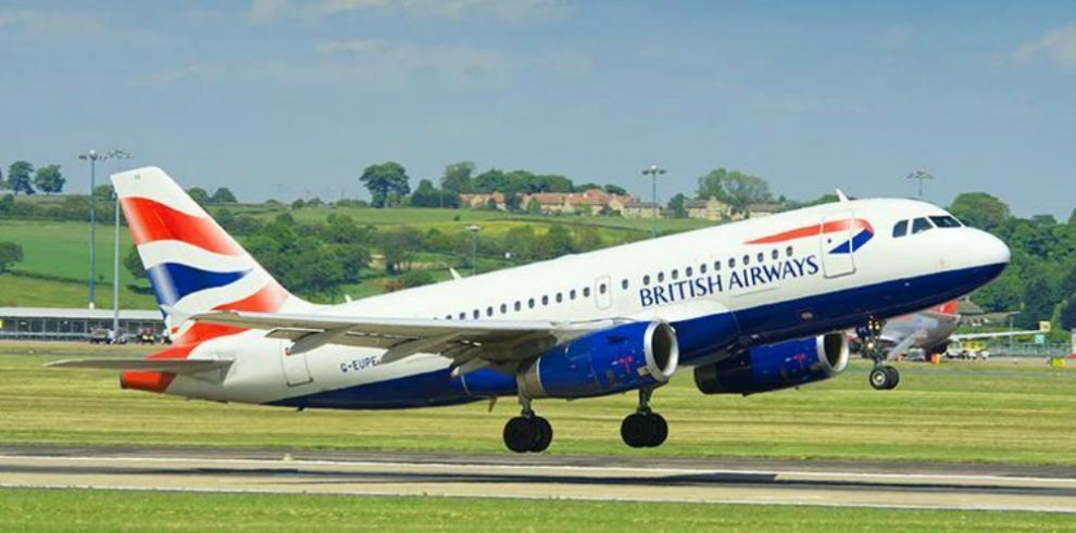 British Airways cancela 48 vuelos por huelga de su personal de cabina