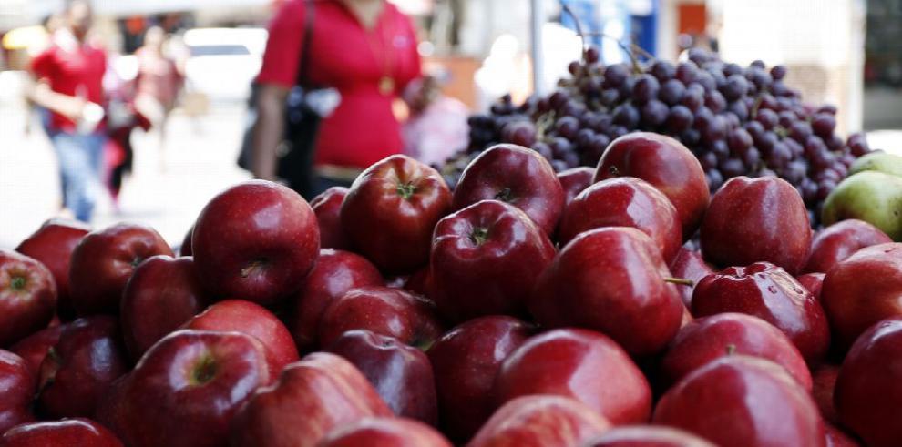 La Aupsa alerta por noticia falsa sobre manzanas