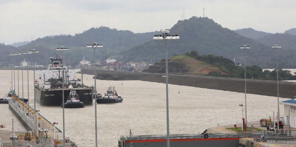 Sobrecostos en la ampliación del Canal por $5,673 millones