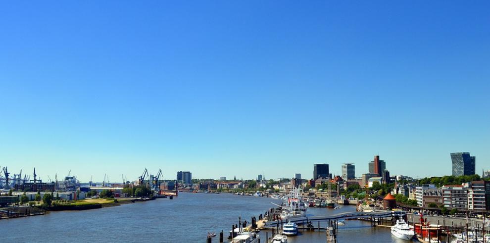 Arrancan en Hamburgo los juicios por la violencia en torno a la cumbre de G20