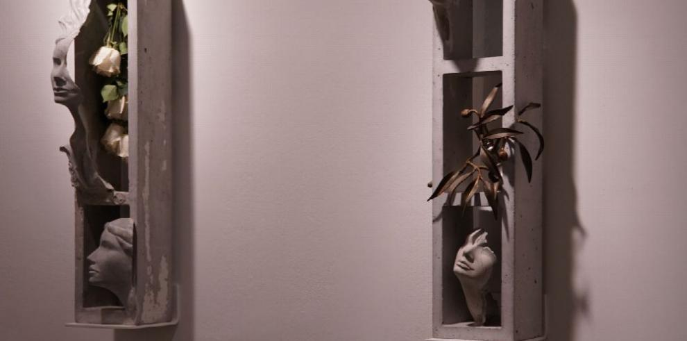 Sueños en esculturas