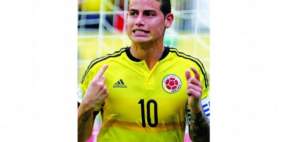 Ya no hay boletos para el partido Colombia vs. Brasil