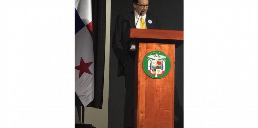 Justo Arosemena, el 'Panama Star' y la 'Lista Clinton'