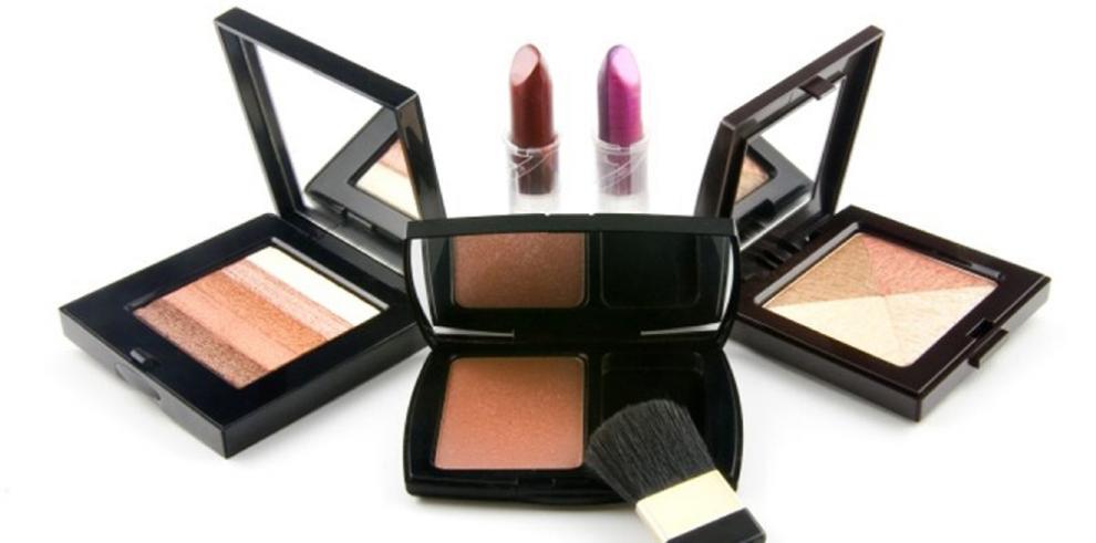 Hasta tres cosméticos se podrán adquirir por internet
