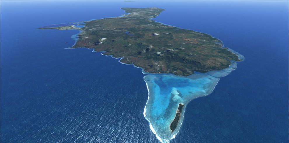 Corea del Norte endurece su amenaza a EE.UU. y quiere destruir isla Guam