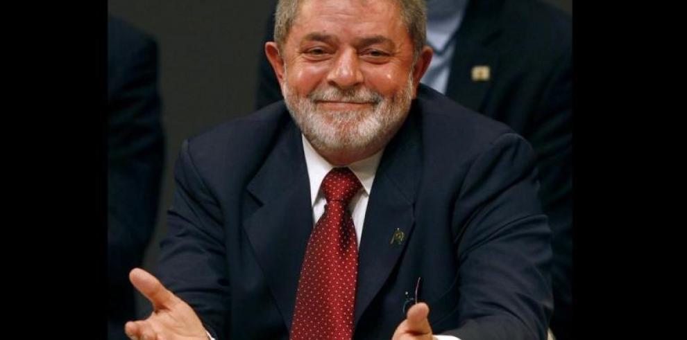 Lula es favorito para repetir en 2018, pese a denuncias