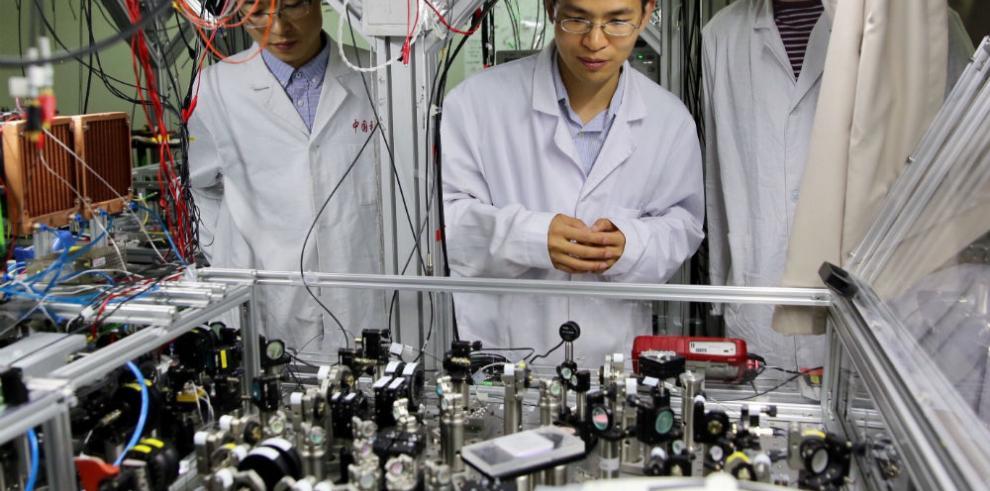 Científicos chinos dan salto cuántico en computación
