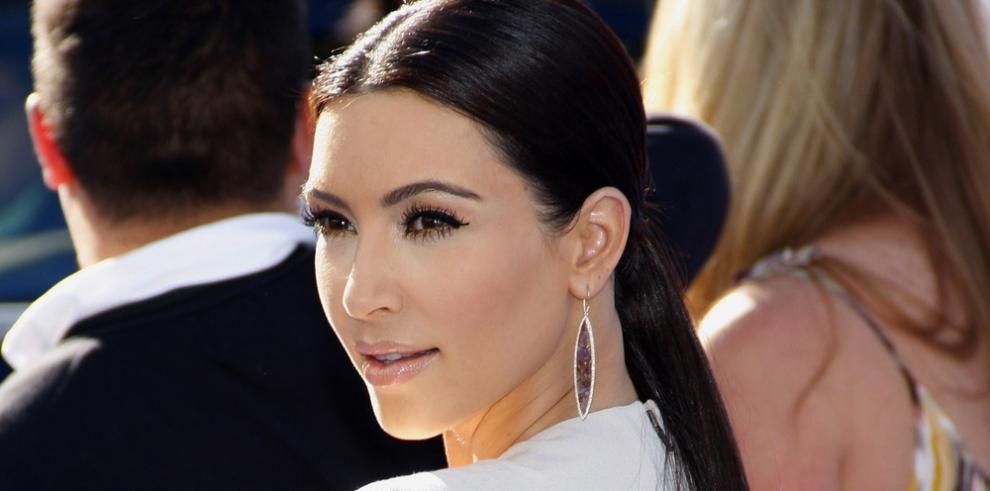 Kim Kardashian confirma que Kanye West no está preparado para grandes eventos