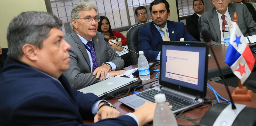 AIG sustenta presupuesto de $25 millones para el 2018