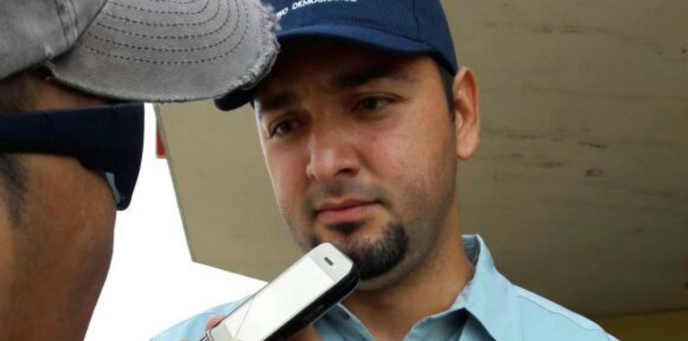Activistas del CD denuncian agresión en inscripción de adherentes