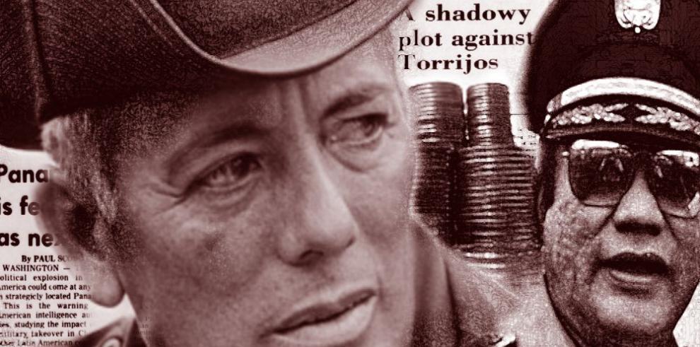 El Reporte DeFeo: sí hubo planes para asesinar a Torrijos