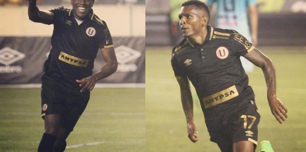 Quintero y Tejada lideran la recuperación del Universitario