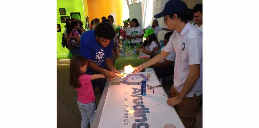 'En Panamá se debe invertir más en el desarrollo científico'