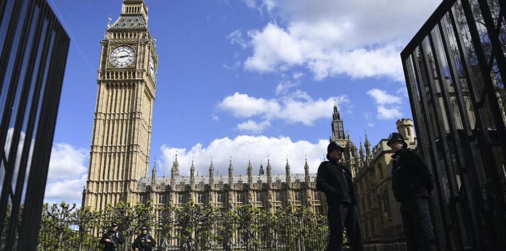 Reino Unido tuvo su primer día sin carbón desde 1882