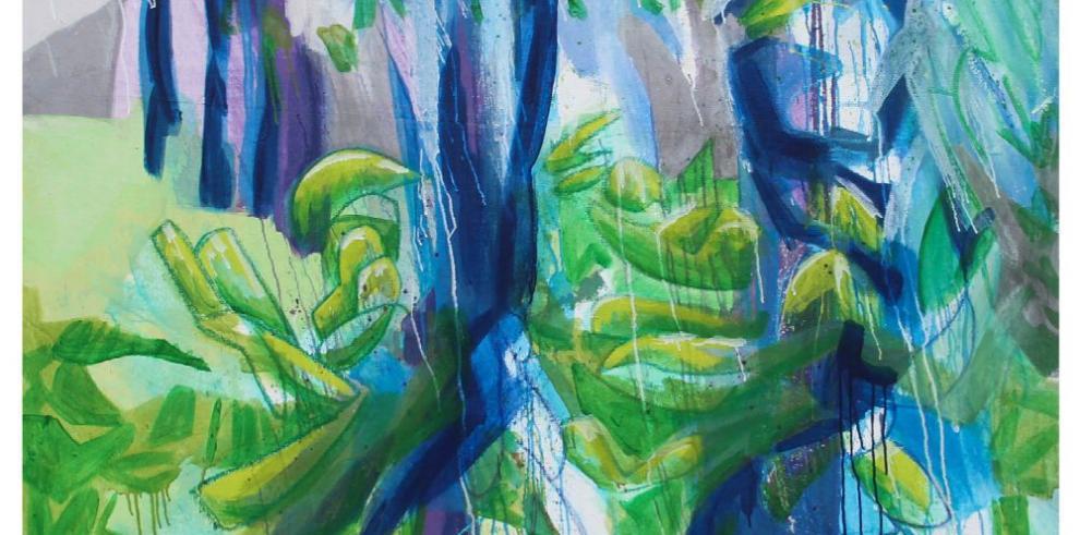 Gabriela Esplá y los matices de la naturaleza interior