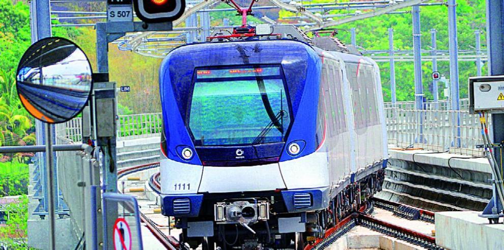 Falta de energía provoca nuevo paro en el Metro