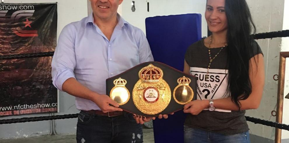 La AMB siembra el boxeo en las regiones