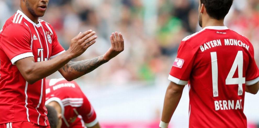 Bayern cae ante Arsenal en penales