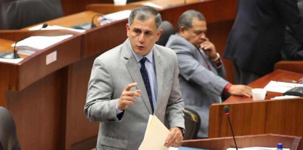 Directorio del PP se reunirá para ratificar a Arango como presidente